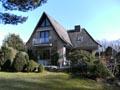 Märchenviertel! Einfamilienhaus in grüner Lage in Schnelsen