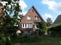 Verträumtes Hexenhäuschen in Tibarg-Nähe in Niendorf