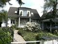 Luxuriöses Architektenhaus mit parkähnlichem Grundstück in Niendorf