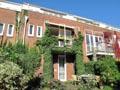 Wunderschöne 4-Zimmer-Architekten-Stadthauswohnung in Niendorf
