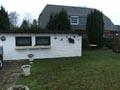 Grundstück mit sanierungsbedürftigem  Bungalow in Rellingen