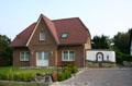 Einfamilienhaus im Friesenstil in Niendorf