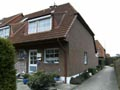Märchenviertel! Endreihenhaus in grüner Lage in Schnelsen