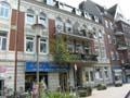 Zinshaus mit 8 Wohnungen und 2 Läden im Zentrum von Bergedorf