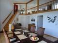 61 Stufen bis zum Glück! 3-Zimmer-Penthousewohnung  in Niendorf
