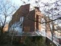 Lichtdurchflutete, individuelle  3-Zimmer-Architekten-Stadthauswohnung  in Niendorf
