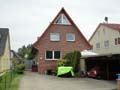 Vermietetes Zweifamilienhaus in Halstenbek