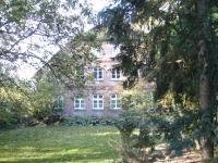 Courtagefrei – Historischer Fachwerk-Resthof in Elblage in Damnatz - Ideal für Pferdezucht und Reitercafé!