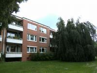 Gepflegte 2,5-Zimmer- Eigentumswohnung in zentraler Lage in Niendorf