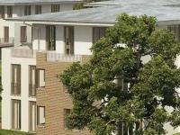 Baugrundstück für Geschoßwohnungsbau in beliebter Lage von Niendorf