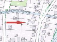 Baugrundstück für ein Einfamilienhaus oder zwei Doppelhaushälften in beliebter Wohnlage