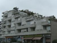 1-Zi.-Penthousewohnung mit riesiger Dachterrasse  zur Miete in Niendorf