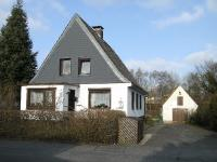 2-Zimmer-Mietwohnung mit großer Dachterrasse in Halstenbek