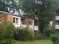 1-Zimmer-Mietwohnung  in grüner Lage in Sülldorf