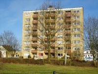 2- Zimmer- Mietwohnung mit traumhaftem Ausblick  in Uetersen