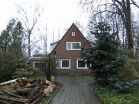 2-Zimmer-Mietwohnung in ZFH im Märchenviertel in Schnelsen