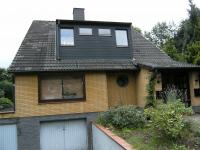3-Zi.-Maisonette-Mietwohnung in Niendorf