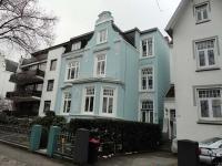 Gemütliche 3-Zimmer- Dachgeschoßwohnung  zur Miete in Eppendorf