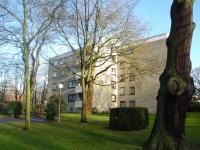 Gepflegte 2 2/2-Zi.-Mietwohnung in Tibarg-Nähe, direkt am Niendorfer Gehege in Niendorf