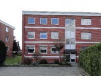 Komplett renovierte 2-2/2-Zimmer-Mietwohnung   in ruhiger Lage in Hasloh