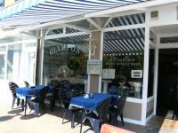 Restaurant in Fußgängerzone in Niendorf-Nord zu vermieten