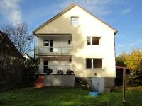 Verträumte 2-Zi.-Mietwohnung  in zentraler Lage von Niendorf
