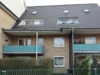 3-Zi.-Maisonettewohnung in beliebter Lage  zur Miete in Niendorf