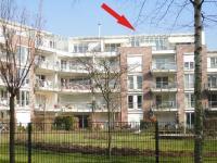 Exklusive 4-Zimmer-Penthousewohnung  zur Miete in Hamburg-Niendorf