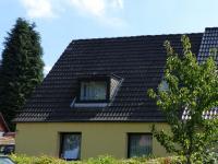 Gepflegte Doppelhaushälfte in ruhiger Lage in Halstenbek