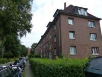 2,5-Zimmer-ETW in Top-Zustand in beliebter Lage  in Groß Borstel