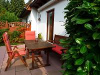 Entzückendes EFH mit Doppelhauscharakter in Top-Lage in Niendorf