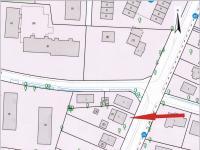 Vielseitig nutzbares Baugrundstück  in zentraler Lage von Niendorf