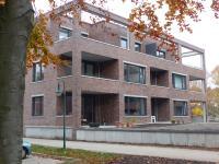 Neubau! 3-Zi.-Mietwohnung in ruhiger, zentraler Lage für gehobene Ansprüche in Halstenbek