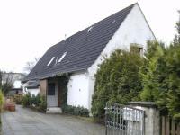 Doppelhaus (beide Hälften) in ruhiger Lage von Rahlstedt