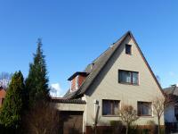 Interessantes Einfamilienhaus in beliebter Lage von Norderstedt