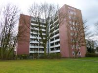 2-Zimmer-Eigentumswohnung mit Traumausblick in Niendorf