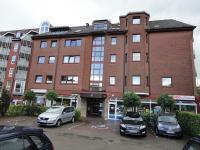 Helle 1-Zimmer-Mietwohnung  in zentraler Lage in Niendorf