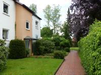 2,5-Zimmer-Eigentumswohnung in zentraler Lage in Norderstedt-Harksheide