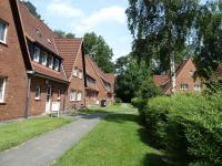 2-Zimmer- Eigentumswohnung in der beliebten Schwarzwaldsiedlung in Langenhorn