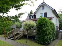 Traumhafte Immobilie! Jugendstilvilla mit Parkgrundstück in Hamburg-Niendorf