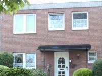 Familienfreundliches Mittelreihenhaus mit Garage in beliebter Wohnlage von Norderstedt