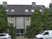 Gepflegte 3-Zi.-Mietwohnung in ruhiger und beliebter Lage von Norderstedt