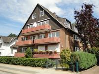 2-Zimmer- Mietwohnung in Tibarg-Nähe in Niendorf