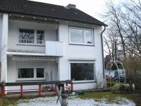 Großzügiges Endreihenhaus in guter Lage von Fuhlsbüttel