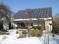 Großzügiges EFH mit XXL-Garage und Photovoltaik-Anlage mit monatl. Einnahmen in guter Lage von Kaltenkirchen