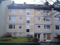 Interessante 1-Zi.-Hochparterrewohnungzur Miete in Eidelstedt