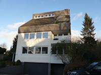 Traumhafte 3-Zimmer-Architektenwohnung mit Galerie zur Miete in ruhiger Lage von Schnelsen