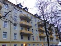 Vermietete 2-Zi.-Eigentumswohnung in gesuchter Lage von Barmbek