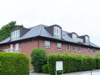 Vielseitig nutzbare Souterrainfläche mit Einzelgarage in guter Lage von Niendorf – courtagefrei!