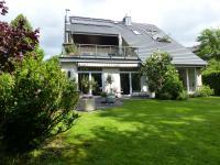 Zylinderviertel! Einzigartiges Juwel mit großer Dachterrasse und traumhaftem Garten in Lokstedt
